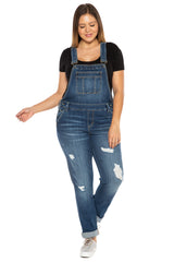 The Rolled Overall - PHOEBE