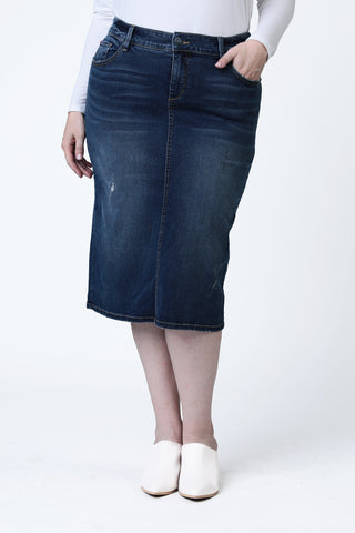 Denim Skirt - Robyn