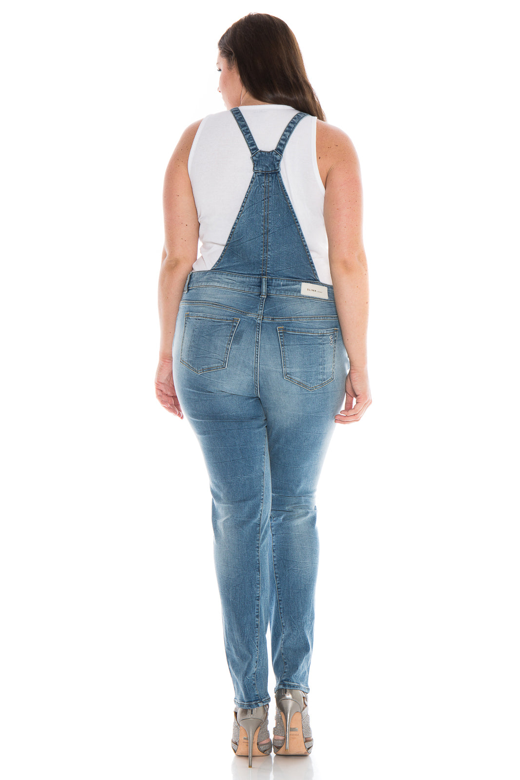 The Overall - ANNA