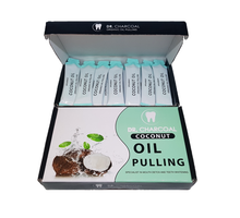 Dr Charcoal Teeth Whitening Kit