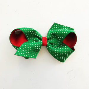 Medium Holiday Bow