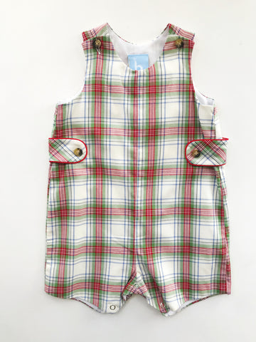 Provence Plaid Webb Shortall