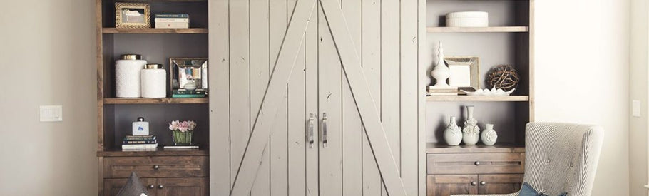 Your Next Custom Barn Door