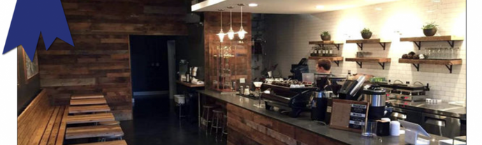 You Need To Visit These 5 Reclaimed Wood Themed Chicago Coffee Shops