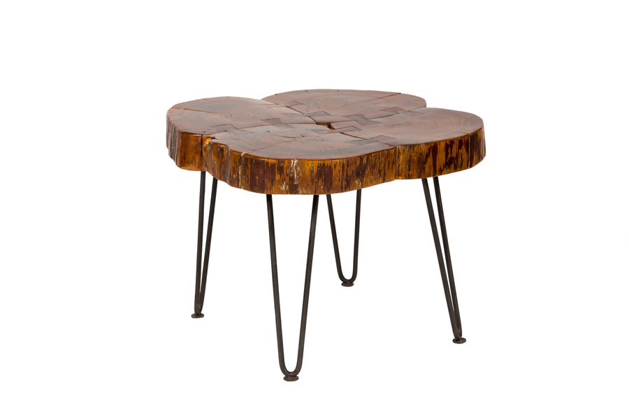 Live Edge Furniture: A Growing Trend