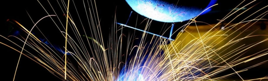 Welding Types – Explaining TIG, MIG and Stick Welding