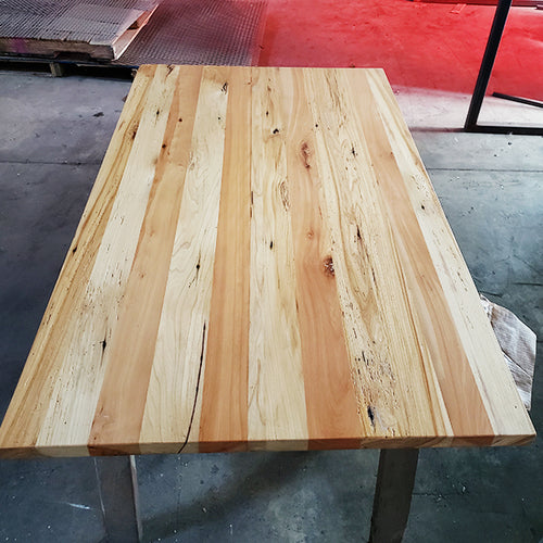 Reclaimed Tabletop (Planed)