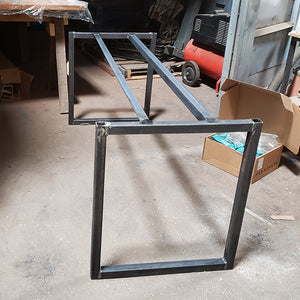 Classic Steel Table Base