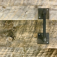 Steel Barn Door Handle