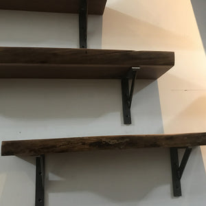 Stainless Steel Shelf Bracket
