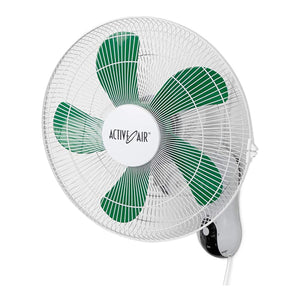 Active Air 16-Inch Wall Mount Fan