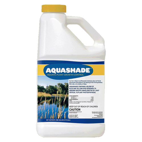 Aquashade Aquatic Plant Growth Control (1 gal.)
