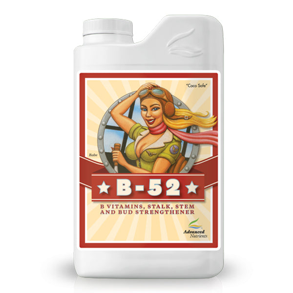 Advanced Nutrients B-52 (B Vitamin Supplement)