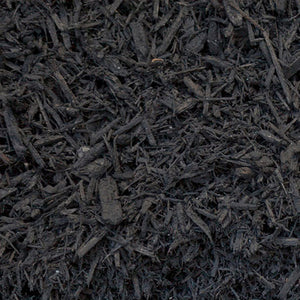 Black Mulch (2 cu. ft.)