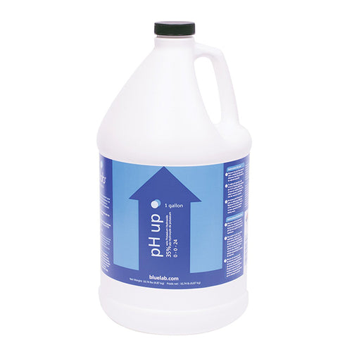 Bluelab pH Up Solution (1 gal.)