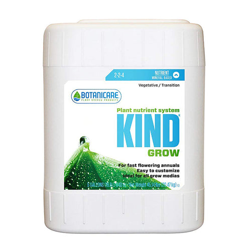 Botanicare Kind Grow