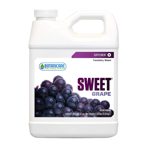 Botanicare Sweet Grape (5 gal.)