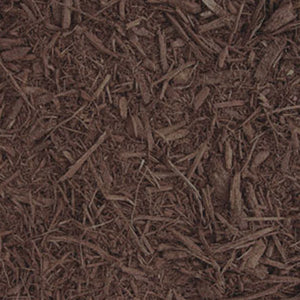 Brown Mulch (2 cu. ft.)