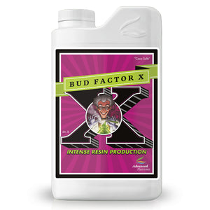 Advanced Nutrients Bud Factor X (1L)