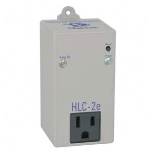 CAP HLC-2e 15 Minute On-Delay Timer