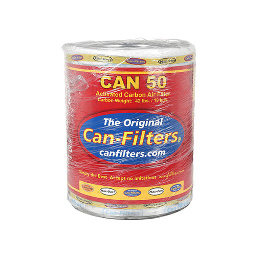 Can-Filter 50 Without Flange 420 CFM