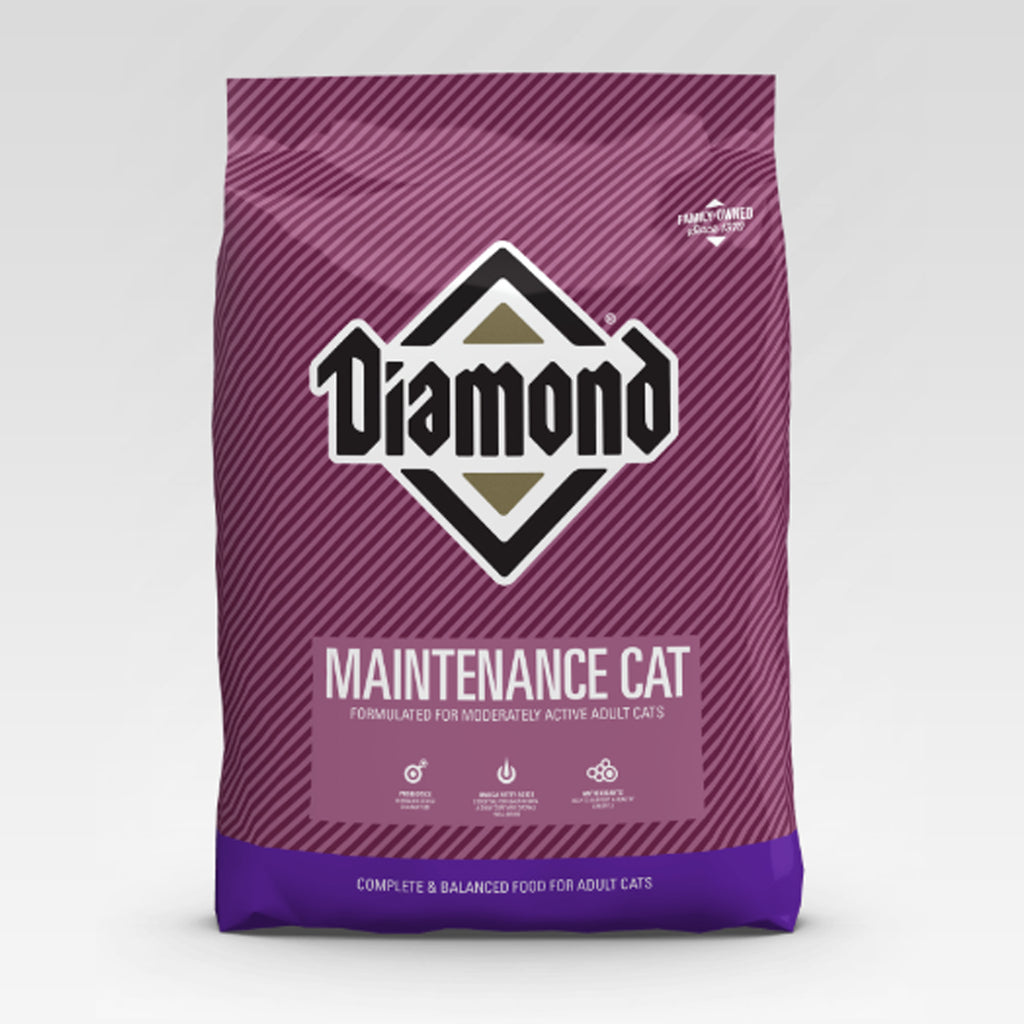 Diamond Maintenance Cat Formula (40 lb.)