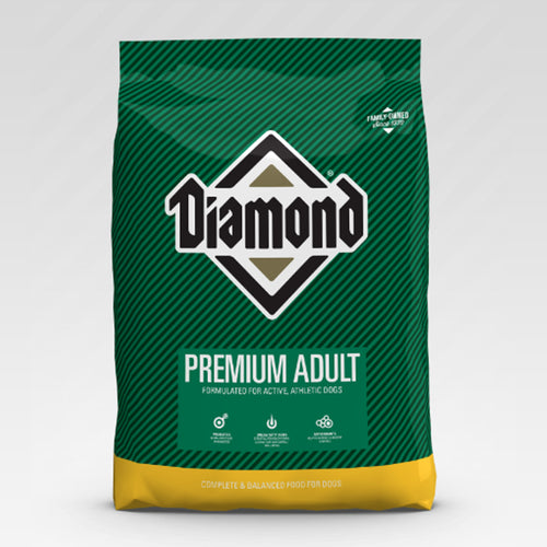 Diamond Premium Adult Dog Food (50 lb.)