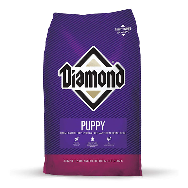Diamond Puppy Formula (40 lb.)