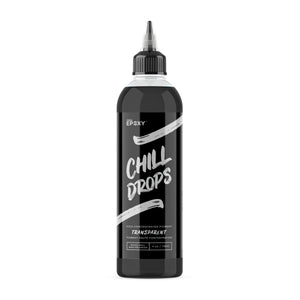 Chill Drops (Transparent)