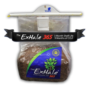 ExHale 365 CO2 Bag