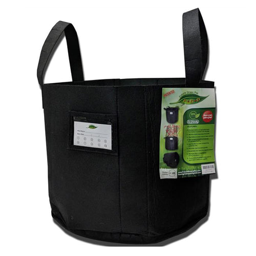 FGP Eco-Friendly Fabric Grow Pot