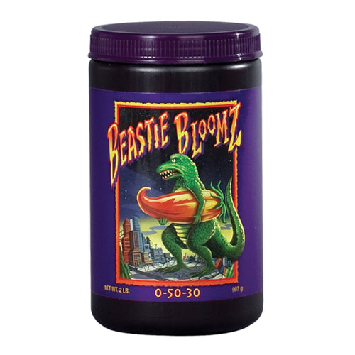 FoxFarm Beastie Bloomz Soluble Fertilizer (2 lb.)