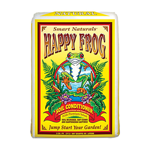 FoxFarm Happy Frog Soil Conditioner (3 cu. ft.)