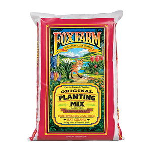 FoxFarm Original Planting Mix (1 cu. ft.)