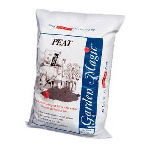 Garden Magic Peat (40 lb.)