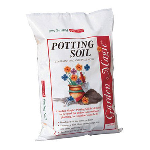 Garden Magic Potting Soil (20 lb.)