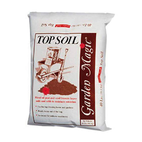Garden Magic Top Soil (40 lb.)