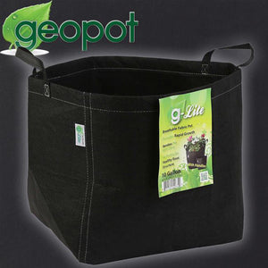 GeoPot G-Lite Fabric Pot