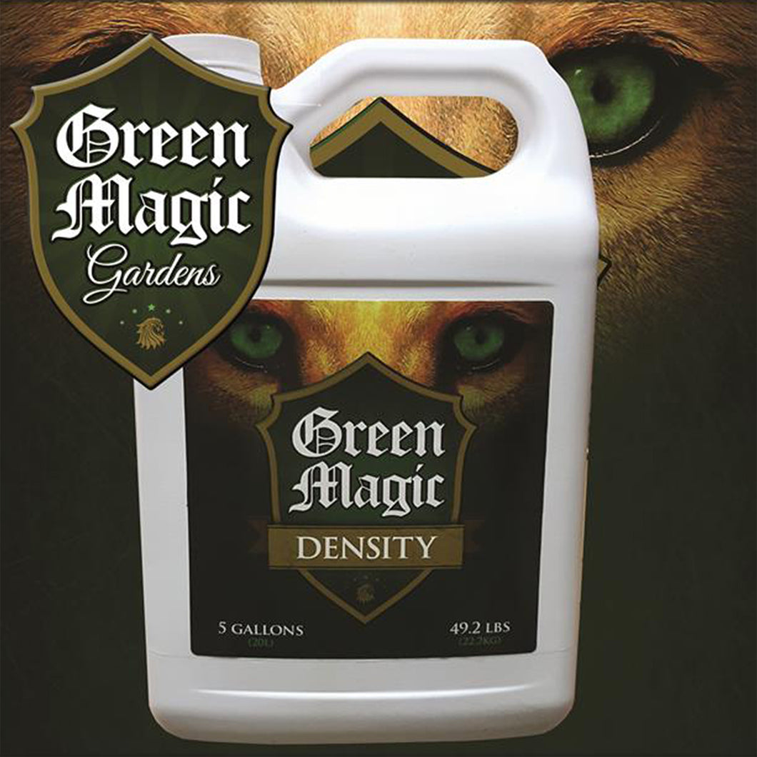 Green Magic Density (1 Gallon)