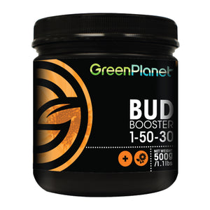 GreenPlanet Bud Booster