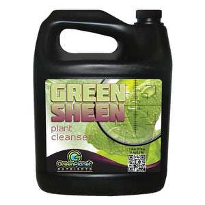 GreenPlanet Green Sheen Plant Cleanser