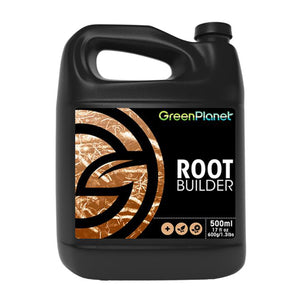 GreenPlanet Root Builder