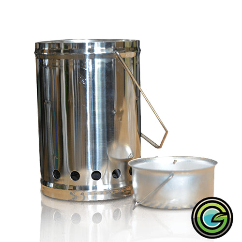 Green Planet Sulphur Vaporizer