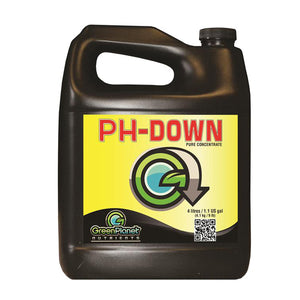 GreenPlanet pH-Down