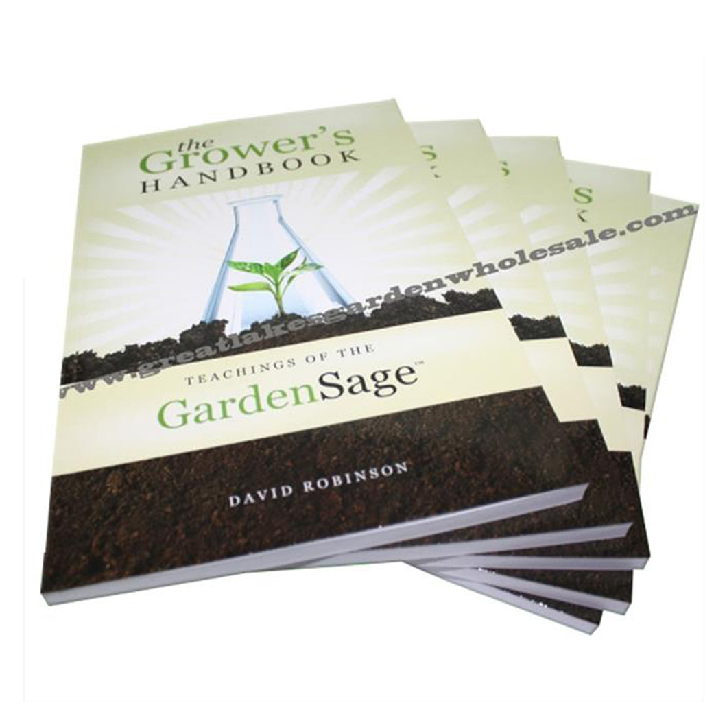 Growers Handbook - Teachings of the Garden Sage