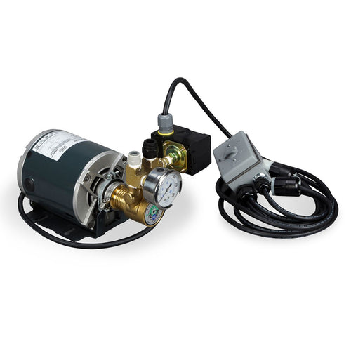 Growonix BP-6010 Booster Pump