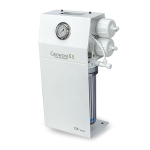 Growonix GX400 High Flow Reverse Osmosis System