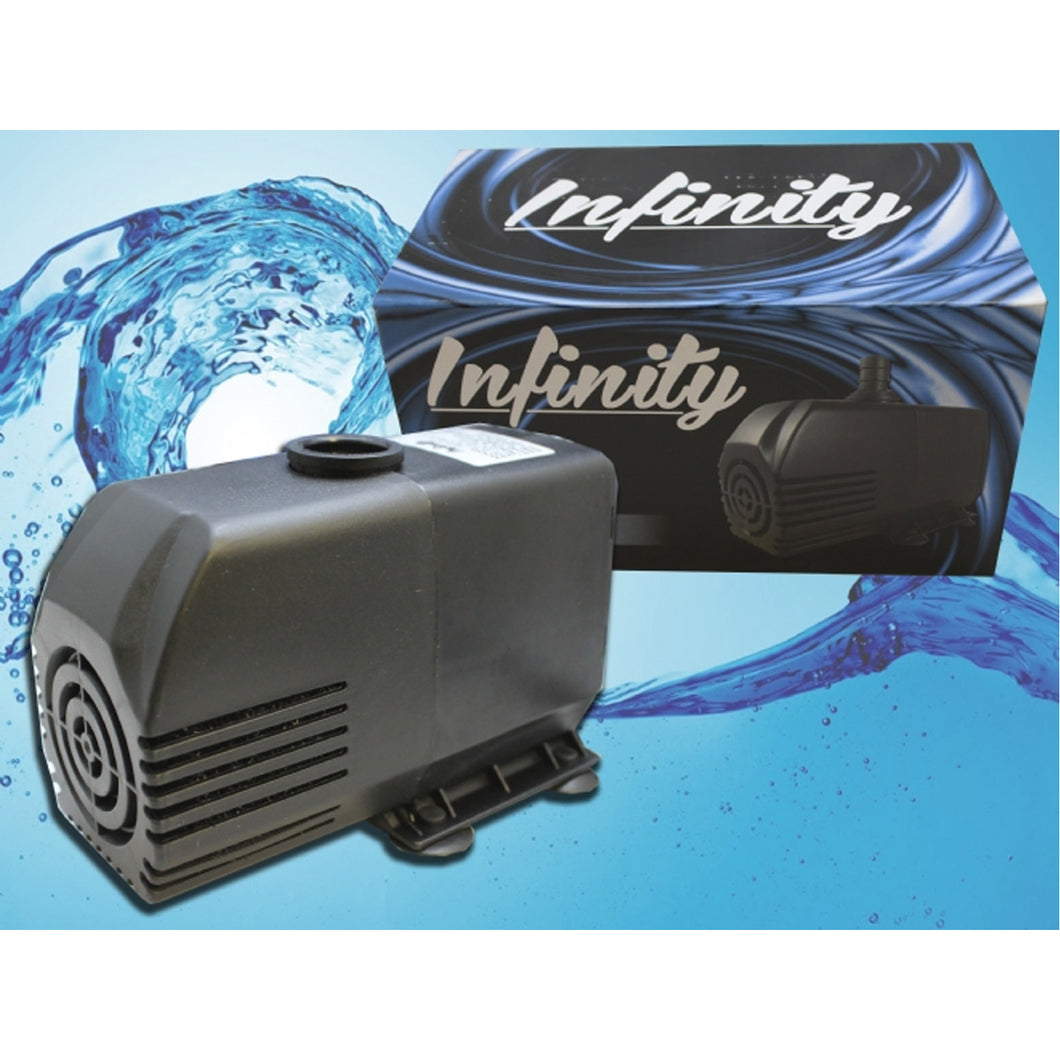 Infinity 925GPH Submersible Water Pump