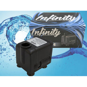 Infinity 75GPH Submersible Water Pump