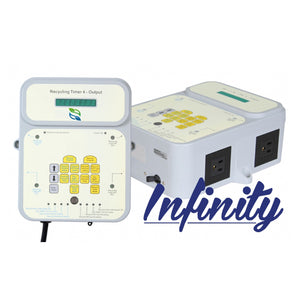 Infinity Advanced Recycling Timer - 4 Output